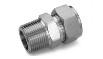 Male Connector Fittings