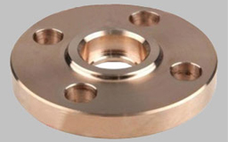 Copper Nickel Pipe Flanges