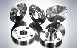 Hastelloy Pipe Flanges