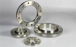 Super Duplex Steel Pipe Flanges
