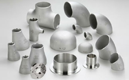 20 Alloy Pipe Fittings