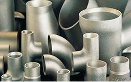 201 Nickel Alloy Pipe Fittings