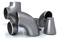 Alloy Monel Pipe Fittings