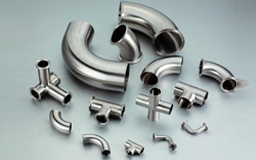 Alloy Nickel Pipe Fittings