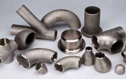 Hastelloy Alloy Pipe Fittings