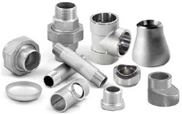 Monel Alloy Pipe Fittings