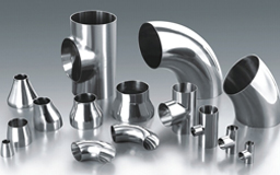 Nickel Alloy Pipe Fittings
