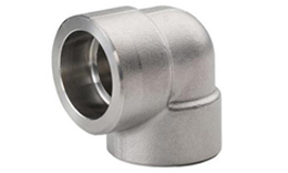 Socket Weld 90 Degree Elbow Outlet Fittings