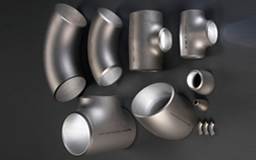 Steel Duplex Pipe Fittings