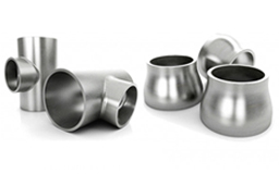 Steel Super Duplex Pipe Fittings
