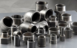 Steel Socketweld Fittings
